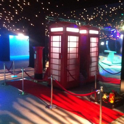 gif photo booth hire london